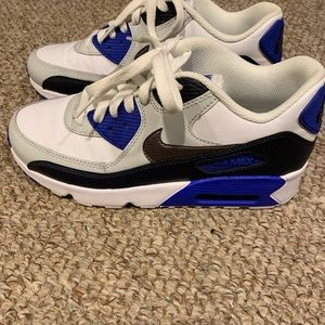 Women's 8.5-9/ 7 Youth Nike Air Max - worn once